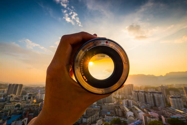Verklarende woordenlijst fotografie: A tot Z