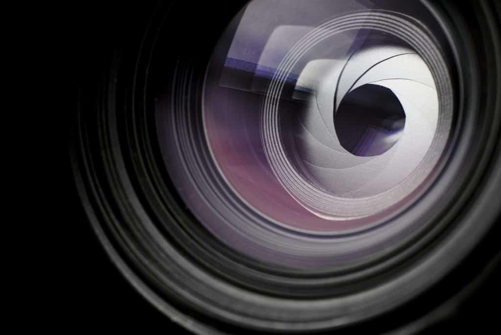 lens objectief lichtsterkte