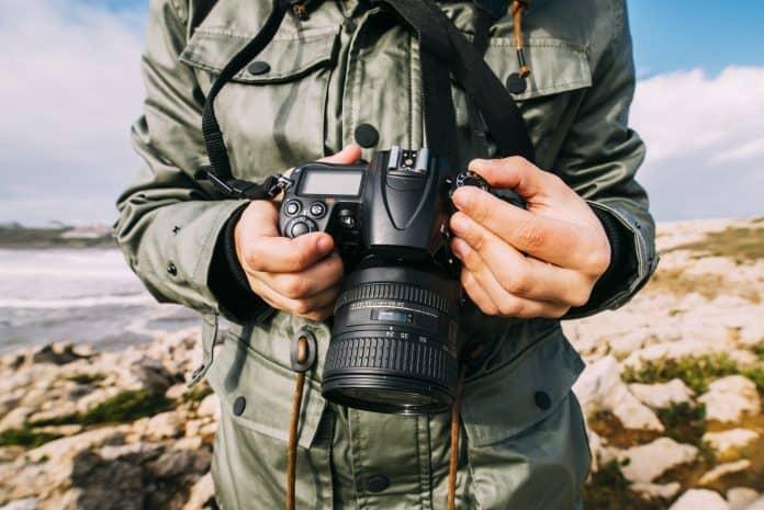 Hoe je camera instellen