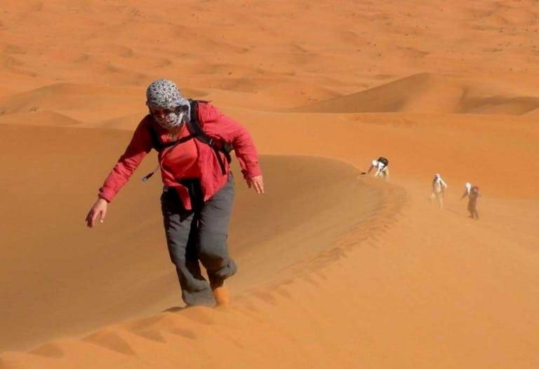 Oordeel: Marokko