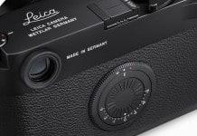 acnterkant Leica M10-D