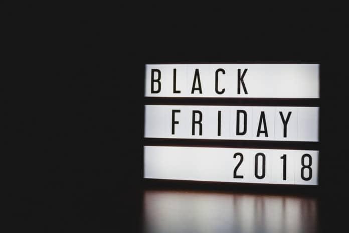 Black Friday Shoot