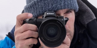Nikon Z CES 2019 Firmware update