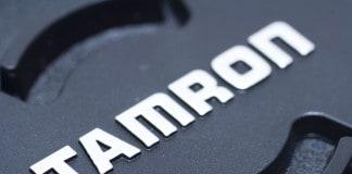 Tamron firmware update Z-series Nikon