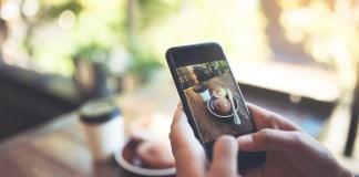Apple Shot on iPhone Challenge
