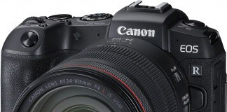 Canon_EOS RP_FrontSlantLeft_RF24-105mm F4 L IS USM