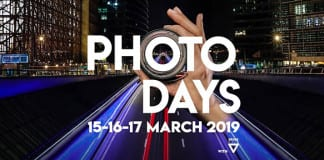 Nikon Photo Days Header