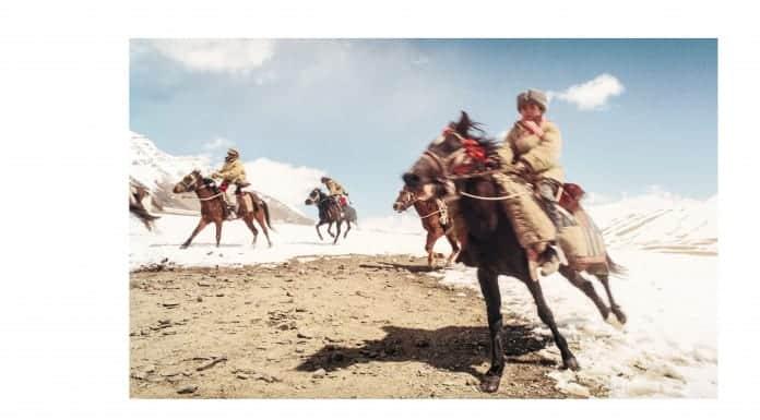 Cover Kings of Afghanistan