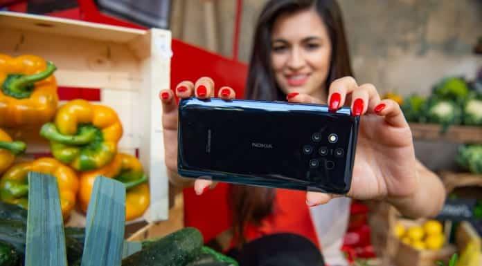Nokia 9 PureView - 2