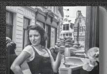 Boek straatfotografie
