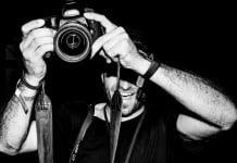 Canon Festivalfotograaf Wouter Maeckelberghe