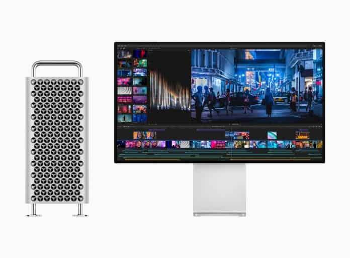 Apple Mac Pro 2019 - 1