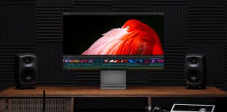 Apple Mac Pro Display Retina 6K - 2