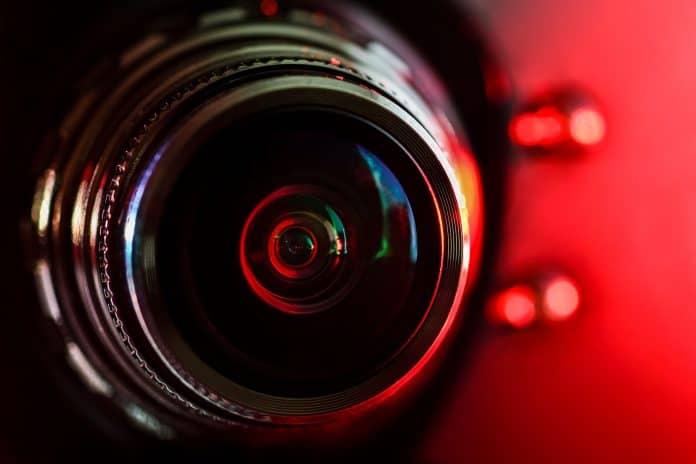 DSLR camera kwetsbaarheden