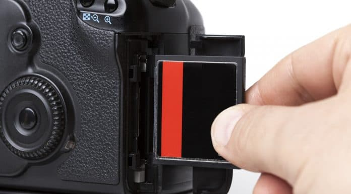 SanDisk geheugenkaart IFA 2019
