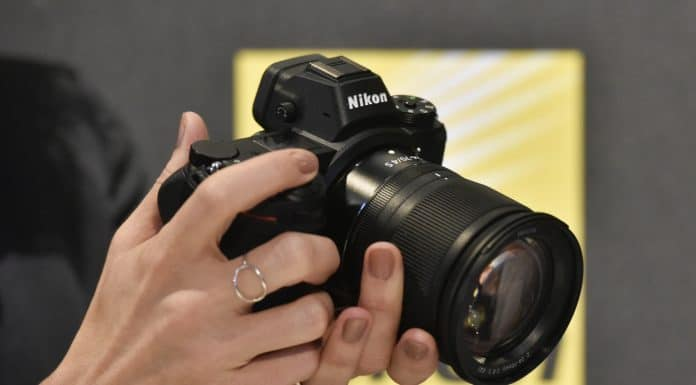 Nikon Photokina 2018