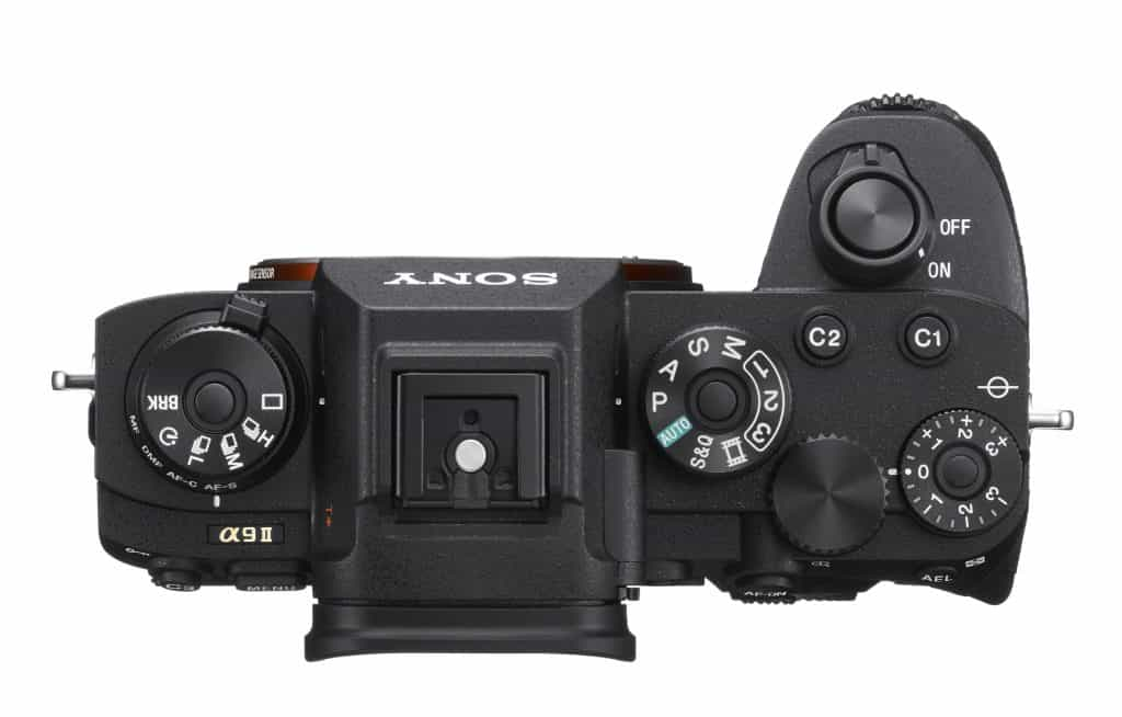 Sony a9 II review