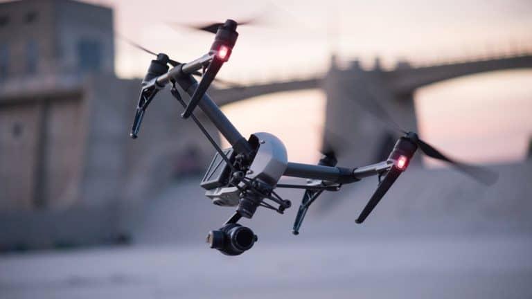 Hoe je de mooiste foto's maakt met je drone