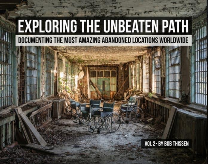 Exploring the Unbeaten Path Bob Thissen