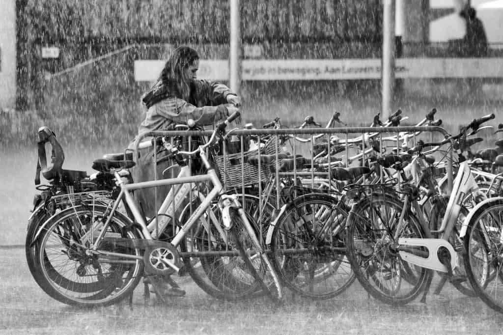 Stadsfotografie slecht weer Koen De Langhe