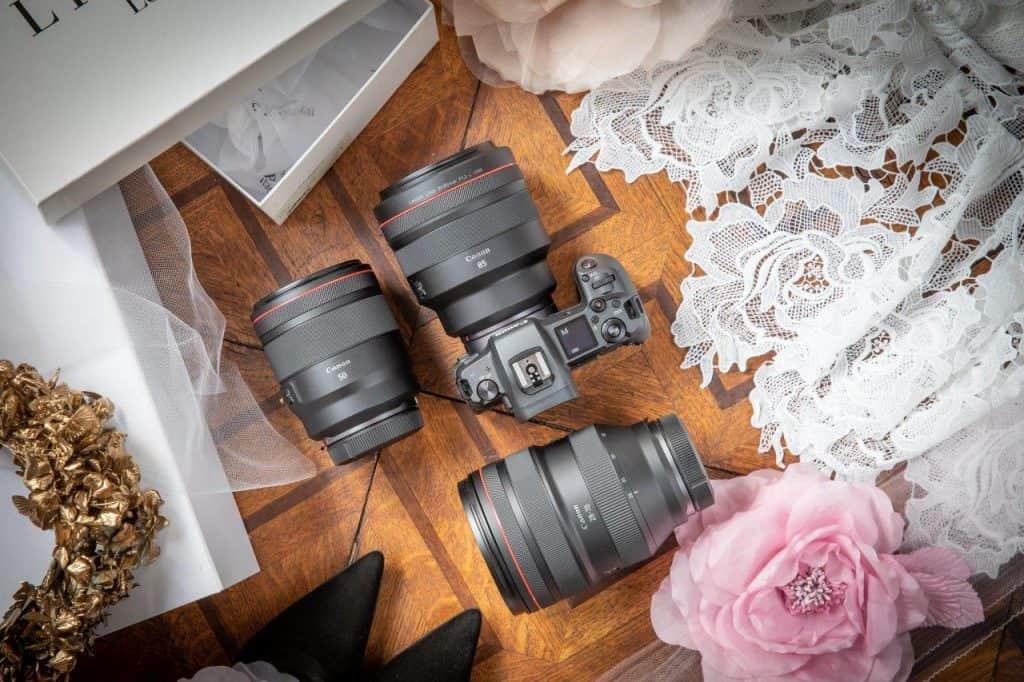 Félicia Sisco Huwelijksfotografie