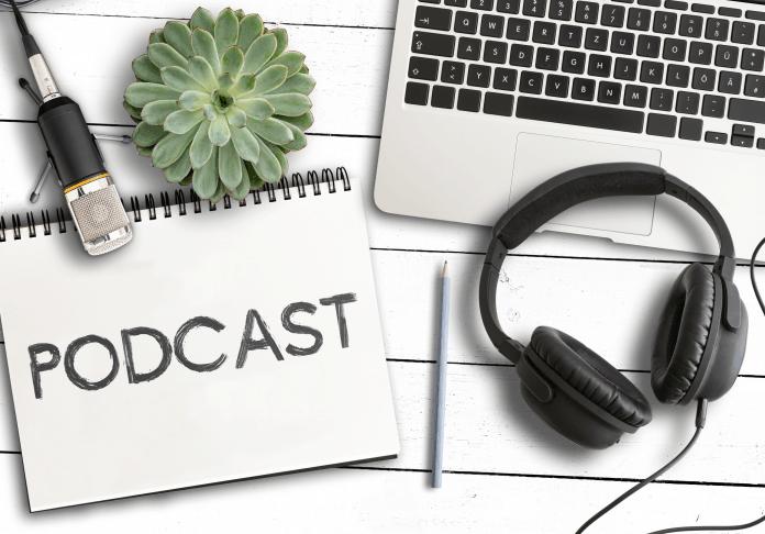 Podcast Fotografie 2020