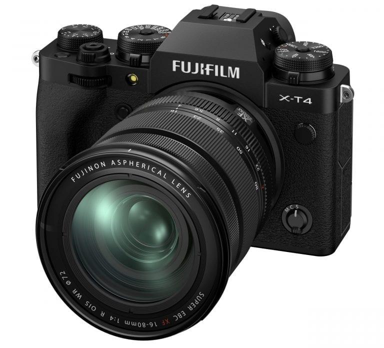 Review Fujifilm X-T4: Onze ervaringen met deze snelle allrounder