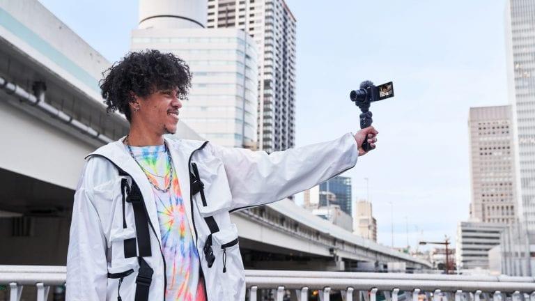 Sony lanceert vandaag de ZV-1 en Shoot testte deze vlogspecialist al! (review)