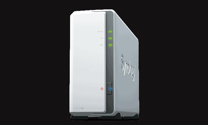 Synology DiskStation DS120j getest: Ideale NAS voor beginners