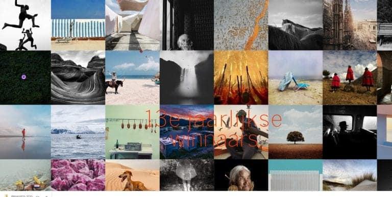 Bekijk hier alle winnende foto's van de iPhone Photography Awards 2020