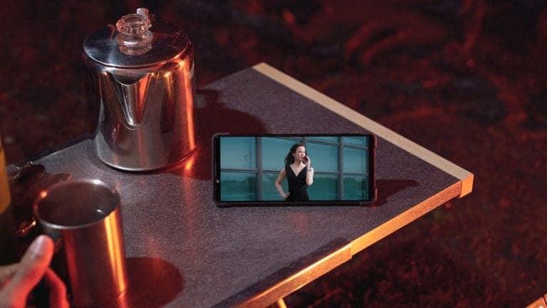 Sony Xperia 1 II: Indrukwekkende smartphone voor fotografen