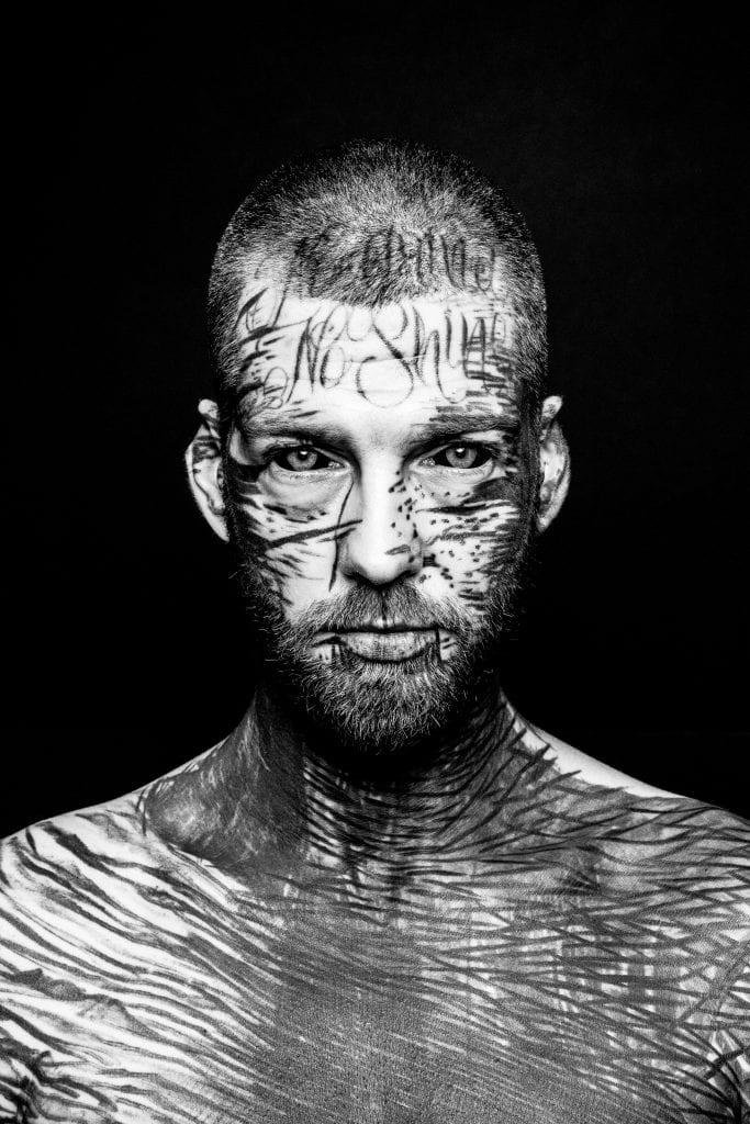 Portretfotografie Joakim Steyls