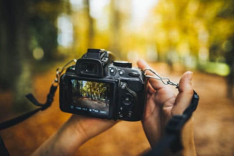 Onderweg aan de slag met Kamera Express – voor de bezige beeldmaker