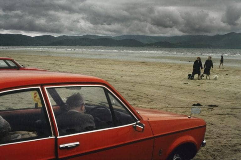 Expo: Harry Gruyaert – Irish Summers