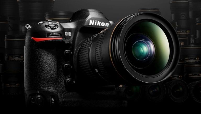 Review Nikon D6: Klaar voor elke situatie
