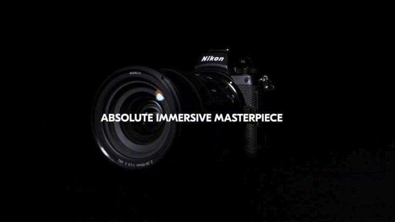 Dit is de Nikon Z7 II in actie