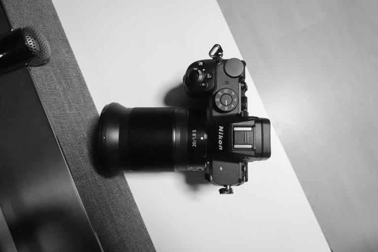 Nikon Z5 review: Beste fullframe instapmodel
