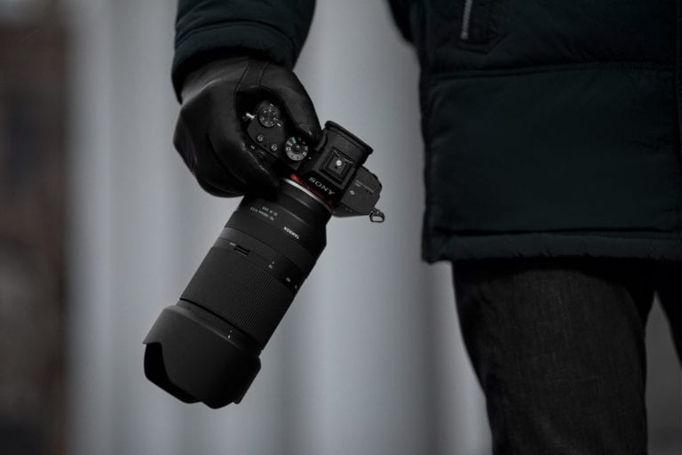 Tamron 70-180mm F/2.8 Di III VXD review: Voor een compleet droomteam