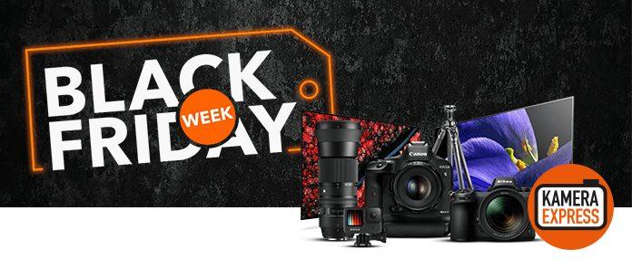 Black Friday Musthaves – scherpe deals van Kamera Express