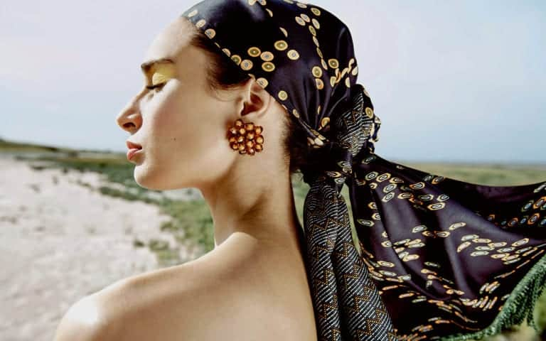 Oona Smet: Van bruidsjurk naar designer dress