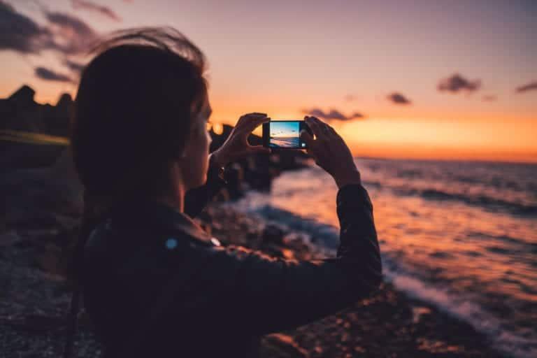 5 Tips voor het maken van professionele foto's met je iPhone