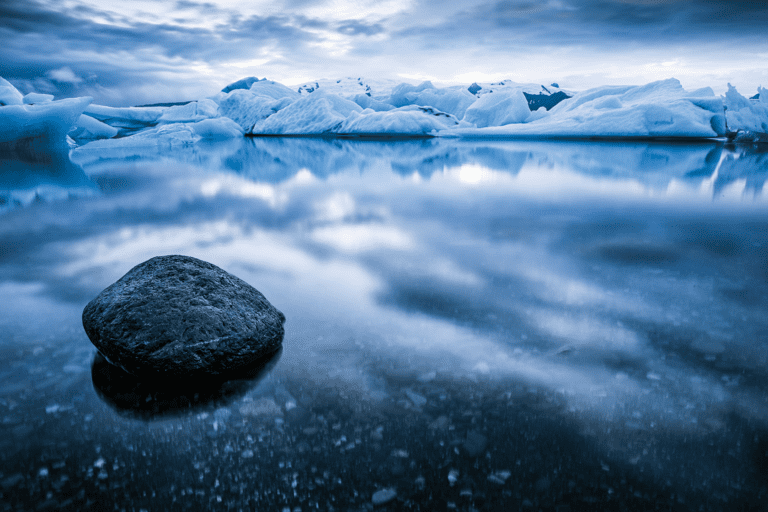 17 landschapsrecepten voor smakelijke foto's met Scott Kelby