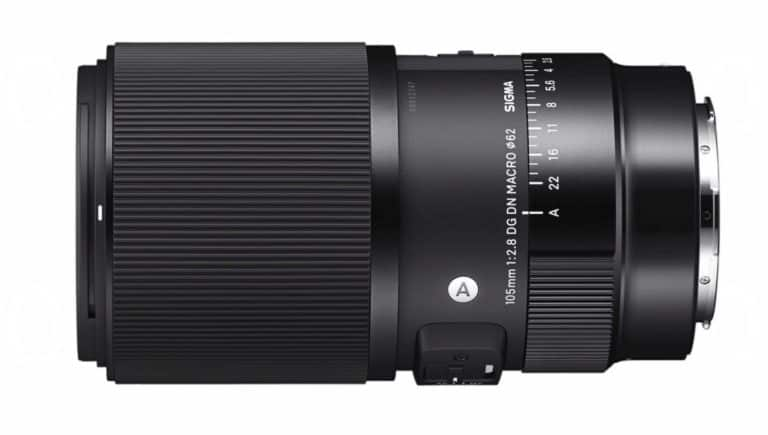 Review Sigma 105mm F2.8 DG DN Macro Art: Multi-inzetbare topper
