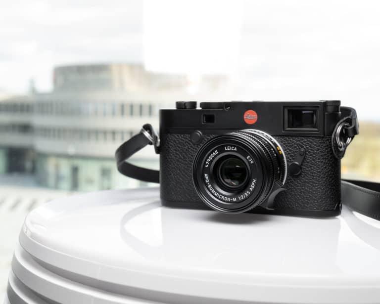 Nieuwe Leica APO-Summicron-M 35 f/2 ASPH. belooft topkwaliteit in compacte behuizing
