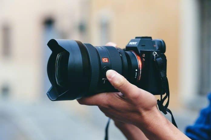 Sony FE 12-24mm F2.8