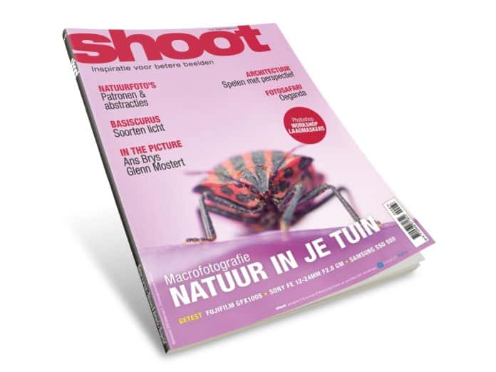 Shoot 87