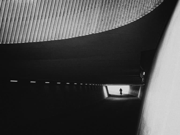 Oordeel: Het einde van de tunnel