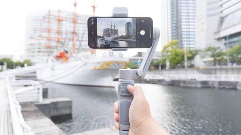 Nieuwe Zhiyun Smooth-Q3 is drie-assige smartphone-gimbal met invullicht