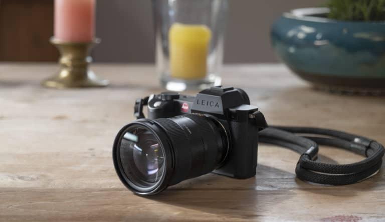 Leica komt met Vario-Elmarit-SL 24-70 mm F2.8 ASPH-lens voor L-mount (en twee camerasets)