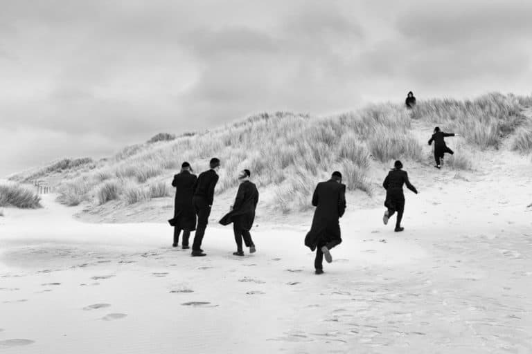 Belgische Eddy Verloes wint Siena Creative Photo Awards